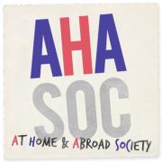 AHA-Badge